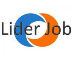 Oferta pracy w Holandii - ścinanie gerber
